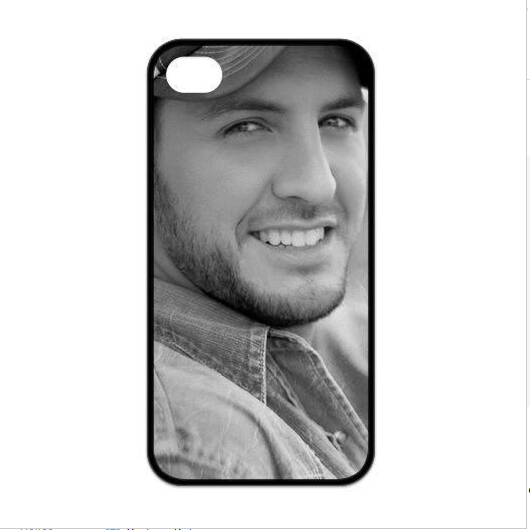 US $1 99 |Popular Hot Singer Luke Bryan Plastic Cell Phones Cover Case for  Apple for iPhone 5 and 5s Cases for i phone 5 and 5S on Aliexpress com |