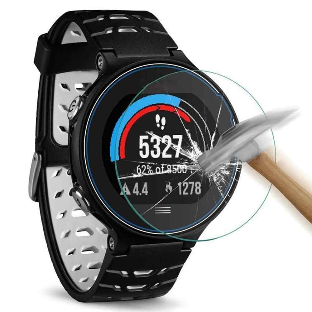 9H Tempered Glass Film Screen Protector for Garmin Fenix 3 Hr Forerunner