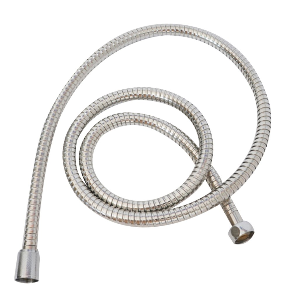 Durable Plumbing Flexible Shower Tube Stainless Steel Bathroom Pipe With High Temperature Resistance