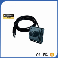 Usb 2.0 Mini Medical Camera Linux 1.3MP 960P USB Camera Mini Usb Camera ATM Camera For Bank Machine