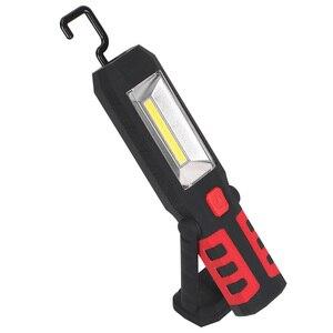COB LED Magnetic Work Light Ca
