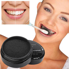 2017 Teeth Whitening Powder Natural Organic Activated Charcoal Bamboo Toothpaste teeth whitening