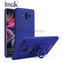 Imak Huawei Mate 10 Pro Case Cowboy Series Hard Plastic Back Cover Case For Huawei Mate 10 Pro Phone Cases