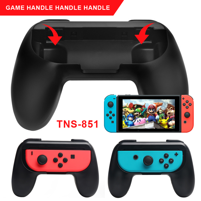 High quality New Handle Controller for Nintendo Switch game console Handle adapter for Nintendo Switch video game gamepad