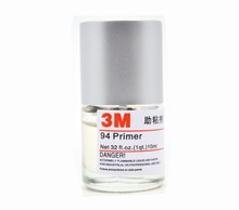 3M 94 adhesive Primer Adhesion promoter 10ML increase the adhesion Car Wrapping Application Tool car-styling for tape