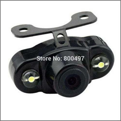 Mini Night Vision Color Reverse Backup Car Rear View Camera  480 TVL 170 Degrees Waterproof IP67 for All the Cars Karachi