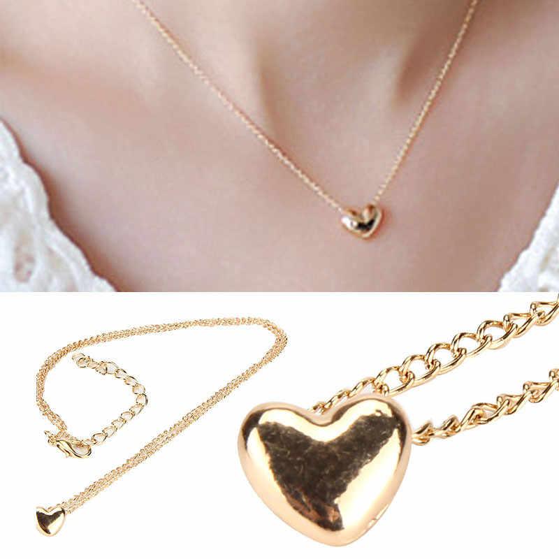 Naszyjnik dla kobiet modny wisiorek Choker Chunky komunikat Bib Chain złote naszyjniki prezent etniczny naszyjnik Choker w stylu boho