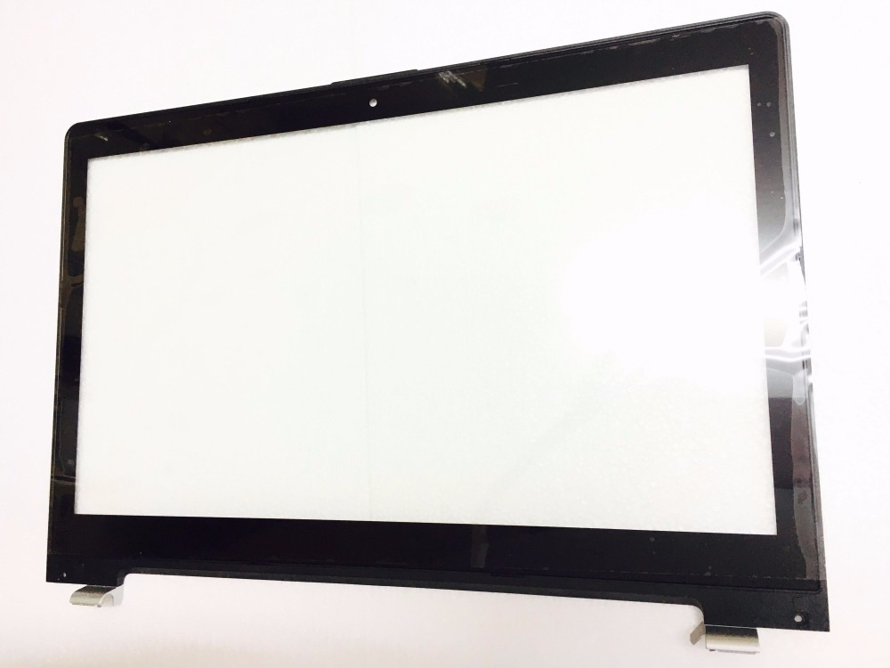 GrassRoot New 15.6 inch Touch Screen for Asus Vivobook S550 S550C S550CA LCD Touch Screen Digitizer with Frame genuine new laptop lcd screen cable for asus s550ca cj075h s550cb s550cm s550x s550c ss51 notebook lcd cable