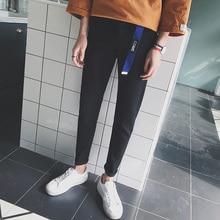 pants males ladies skateboard sportswear Sweatpants  pant cargo hip hop avenue put on pants gold silver coloration  1310