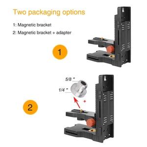 Image 2 - FIRECORE Magnet L shape Bracket For Laser Level