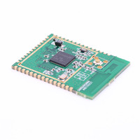 5pcslot CC2538 Module New Upgrade Revision SAM IPX Onboard Antenna