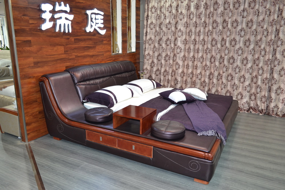 bed leather bedroom furniture china china bedroom furniture china