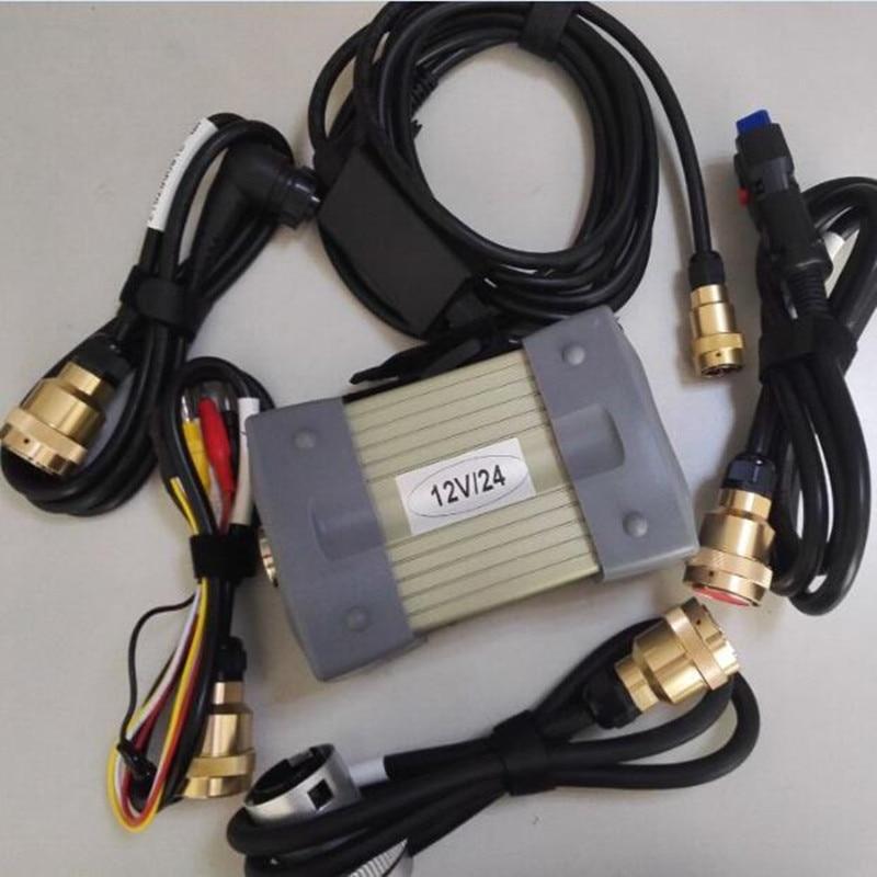 Цена за + + + 12 В/24 В Звезды C3 MB Полный Комплект С 5 Кабели Автоматический Диагностический МБ инструмента Звезда C3 MB C3 без ЖЕСТКОГО ДИСКА Поддержка для автомобилей и грузовики