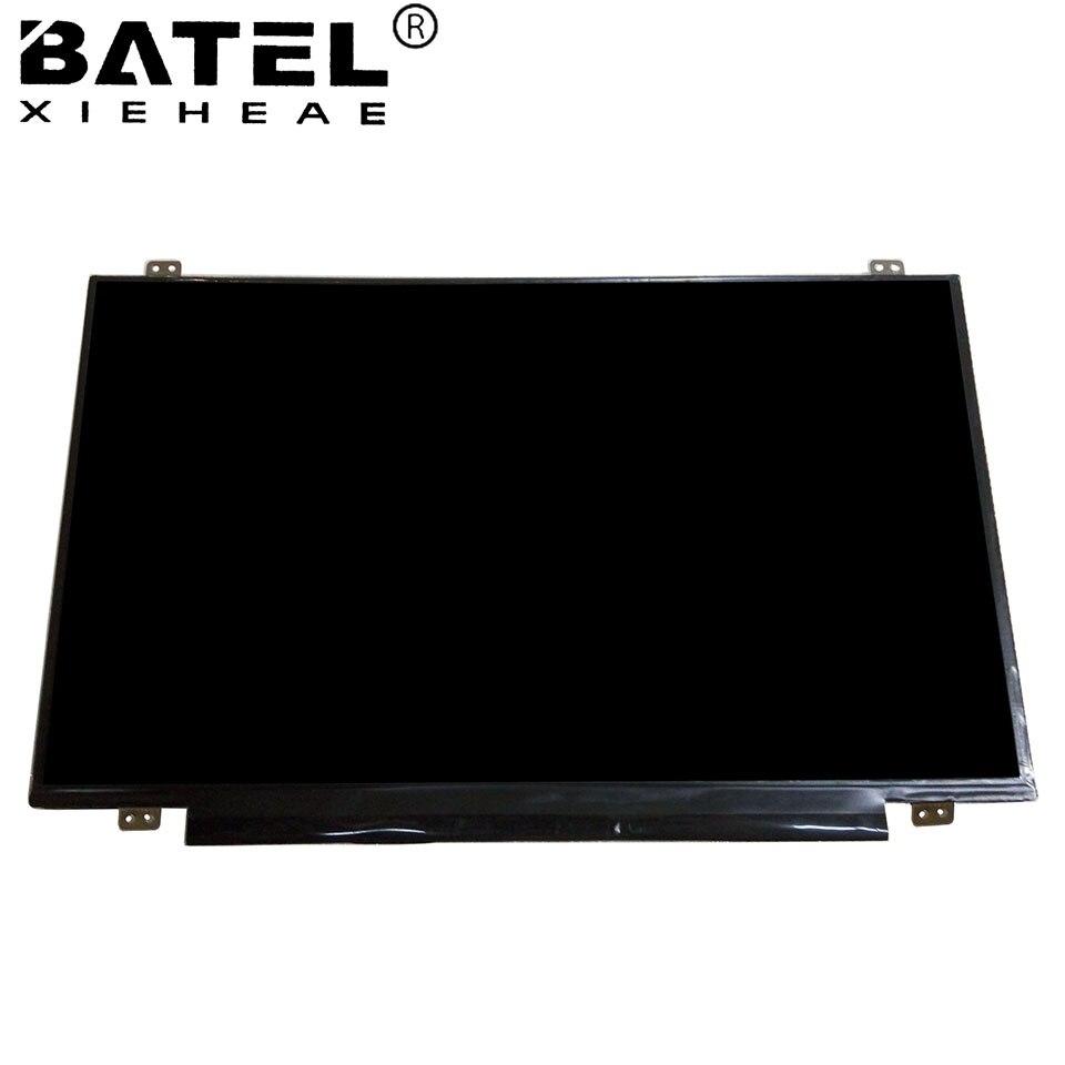 все цены на 15.6 inch LCD Laptop Screen 1920x1080 FHD Antiglare 30 PIN LTN156HL02-201 LTN156HLO2-2O1 LTN156HL02 201 онлайн
