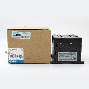 Image 3 - CP1E N20DR D  CP1E N30DR D  CP1E N40DR D  CP1E N60DR D OMRON PLC 100% Original & New