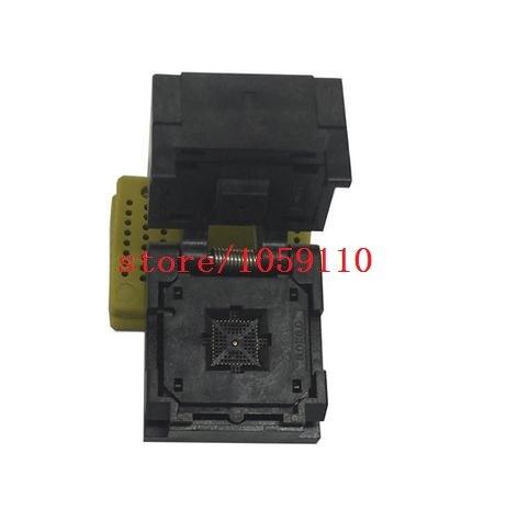 QFN40-0.5  gold-plated pins programming  Connectors 51125 tps51125rger qfn