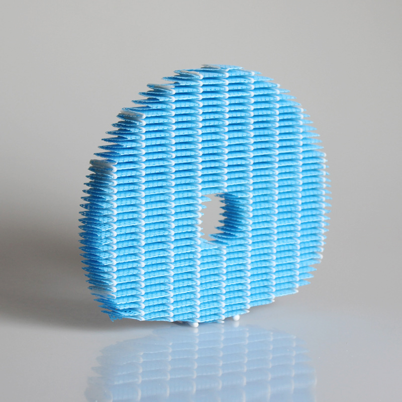 1 piece air filter humidifier air purifier part filter sharp filter FZ-C100MFS