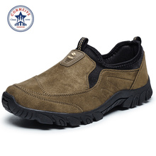 special offer outdoor hiking shoes men trekking camping sneakers sapatilhas scarpe uomo sportive senderismo medium(b,m) flannel