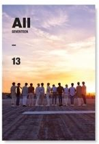 SEVENTEEN 4TH MINI ALBUM - AL1 - VER.3 ALL [13]  Release Date 2017.05.23 dreamcatcher single album nightmare release date 2017 01 13