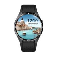 ZGPAX S99C1 GSM 1 г + 16 г 4 ядра Android 5,1 Смарт часы с 5,0 МП Камера использовать Wi Fi 18May30 прямая поставка F