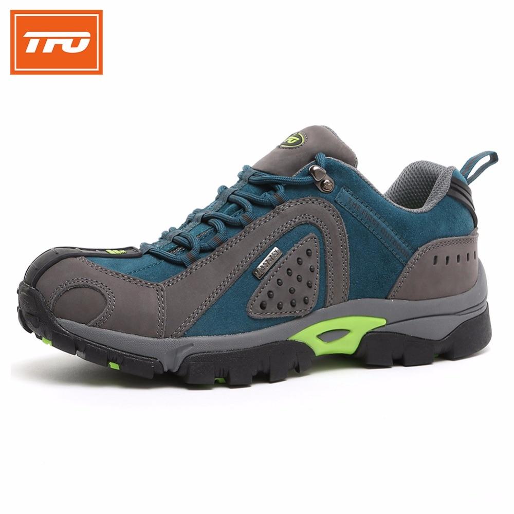 aliexpress buy tfo hiking shoes walking shoe