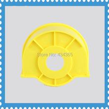 100pcs 22mm emergency stop push button switch protective cover  outer diameter 90mm