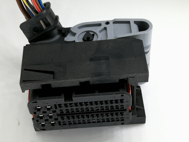 Car engine ABS computer board plug wiring harness connector 1 170788