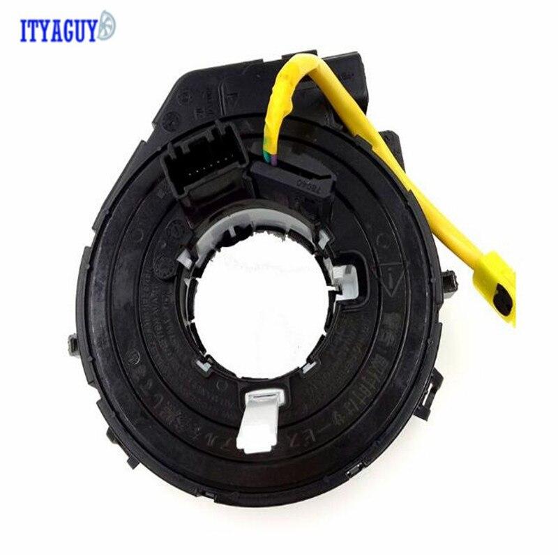 D651 66 CS0 for MAZDA 2 DEMIO D65166CS0 D651 66 CS0 spiral cable car styling