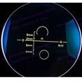 Индекс 1.61 много - фокусное расстояние линзы форме прогрессивной линзы шире фокус оптические рецепт линзы дальний рединг uv400 очки мужчины