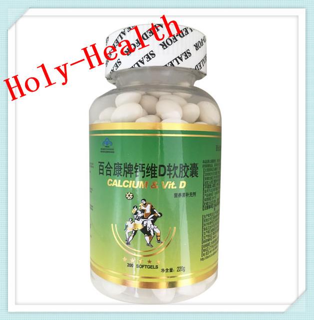 liquid calcium softgels (20)
