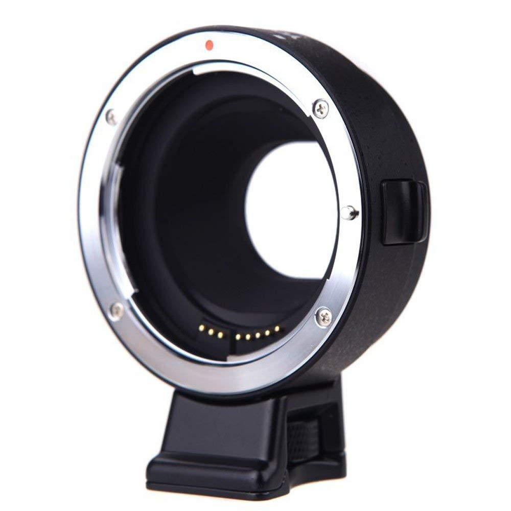 YONGNUO EF-M Auto-focus Smart Mount Adapter EF-M For Canon EF Lens To Canon EOS M Mount Camera