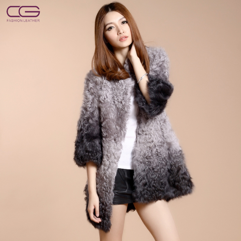 Berber Fleece Fur Coats Promotion-Shop for Promotional Berber ...