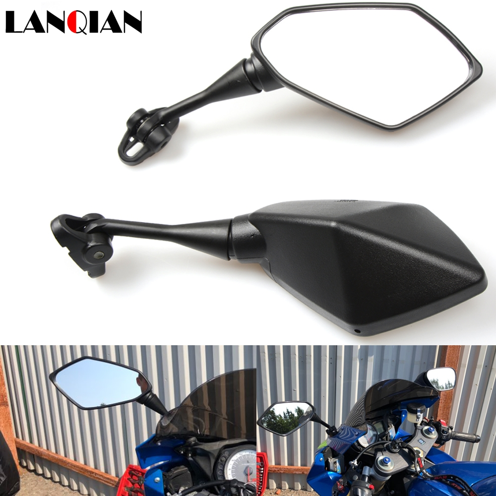 For <font><b>Honda</b></font> <font><b>CBR</b></font> <font><b>600F</b></font> 600RR 900RR 929RR 1000RR 954RR Motorcycle mirror motorbike accessories image