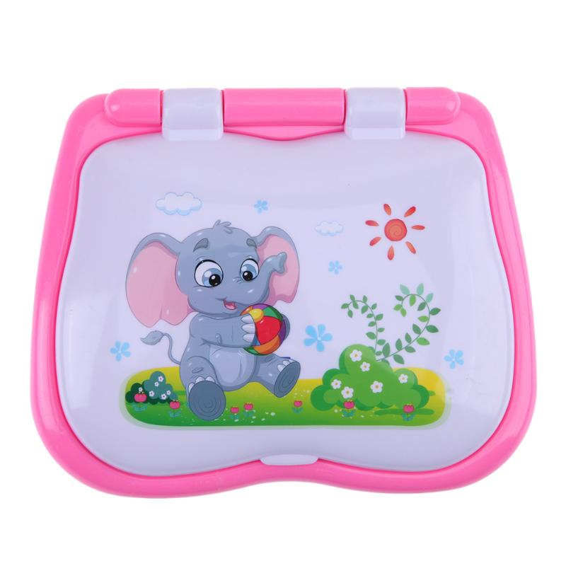 Multifunction Language Learning Machine for Kids Baby Early Educational Toy Computer Laptop Tablet Reading Machine Puzzle Toys