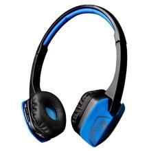D201 Wireless Bluetooth 4.1 Music Headphone Wireless Gaming Headset with Microphone for Apple Phone Computer gerdamix dg verde d201 белый