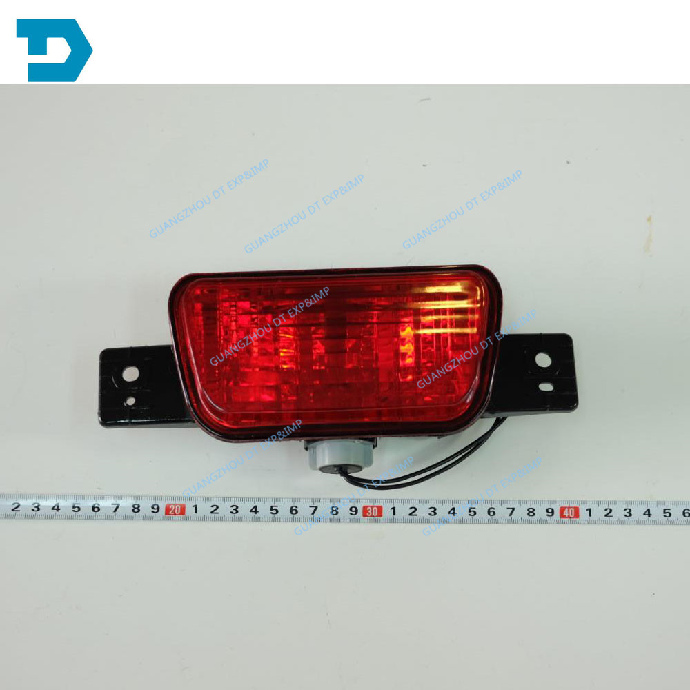 pajero v97 montero v93 stop lamp rear fog lamp v98 with bulb spare tire lamp rear fog lamp spare tire cover tail bumper light fit for mitsubishi pajero shogun v87 v93 v97 2007 2008 2009 2010 2011 2012 2015