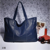 Designer Handbags High Quality 7 Color Large Capacity Women Leather Handbags Genuine Leahter Lady Tote Bags