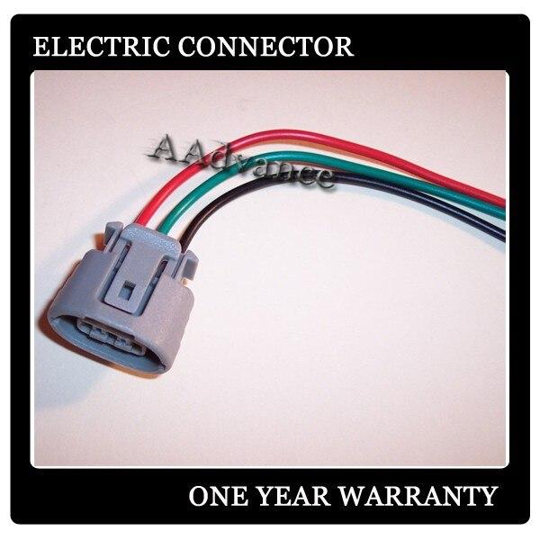 online buy whole wiring harness alternator plug from 3 way alternator plug connector pigtail denso alternator regulator harness mainland