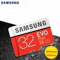 SAMSUNG Micro SD Card Memory Card 16GB Class10 TF Card 23GB TF Trans Flash Microsd Memoria