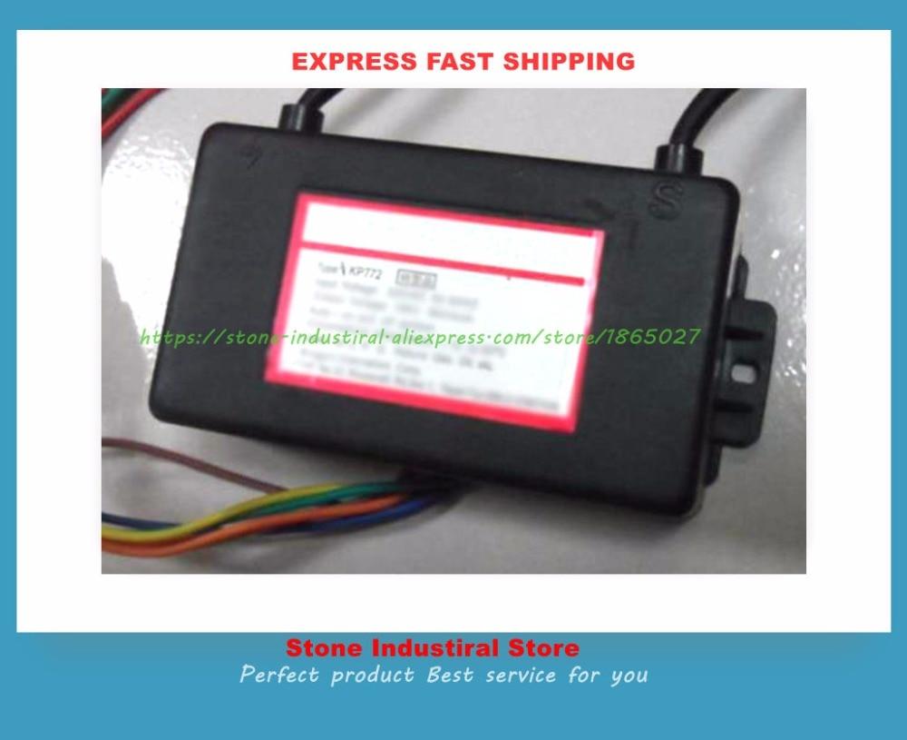 KP772 controller per gas a infrarossi impulso elettronico di accensione accenditore