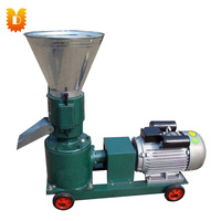 UDKL 120 Fodder,animal feed Pellet making machine/Granulator