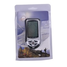 8 in 1 hand thermometer, mountain high pressure meter, electronic weather station, free shipping