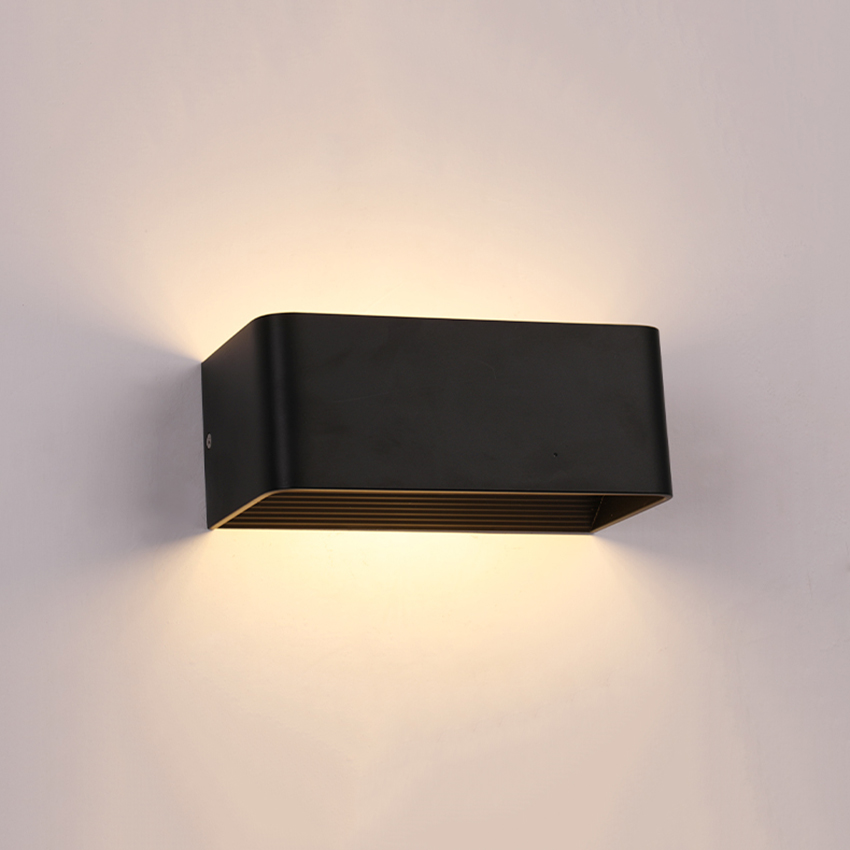 Interior LED Wall Lamp Modern Wall Sconce Home Decorative ... on Modern Indoor Wall Sconce id=22166