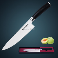 Super quality 8 Japanese AUS 8 stainless steel kitchen chef knife