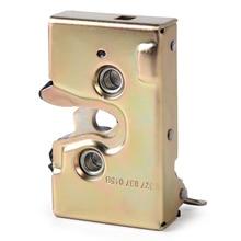 DWCX New Front Left Door Lock Box Catch Latch Left Hand Drive 327837015B fit for VW Jetta Golf Rabbit Convertible Pickup