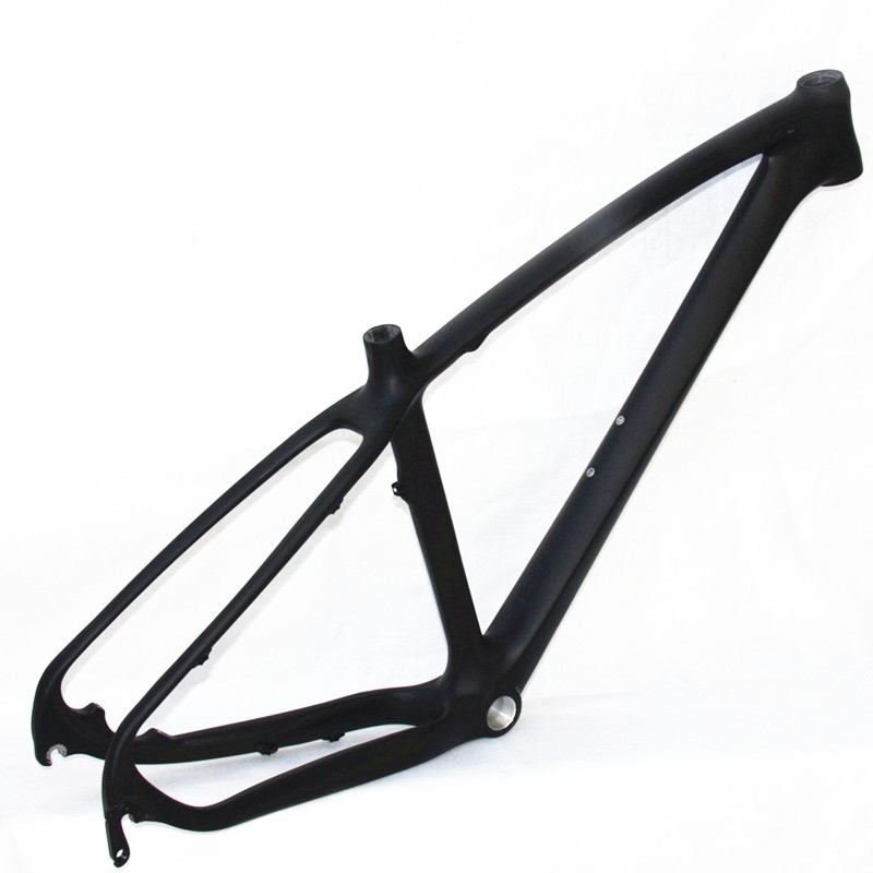 Carbon mtb Mountain Bikes Frame 29er T1000 UD Cheap China Carbon Bike Bicycle Frame mtb 29er 27.5er 15 17 19 Bike Carbon Frame 2017 new toseek t800 full carbon bike frame 26er 27 5er 29er mtb bicycle frame ud matte 15 17 19 21 inch match 27 2mm seatpost