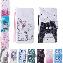Wallet Phone Etui Case For Coque Xiaomi Redmi 4A PU Leather Flip Cover sFor Xiomi Xaomi 4 A