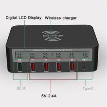 QC LCD 5x 3.0