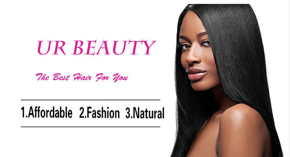 Ga Ga Hair Body Wave Wavy Soprano Hair Weave Bundles Natural Black