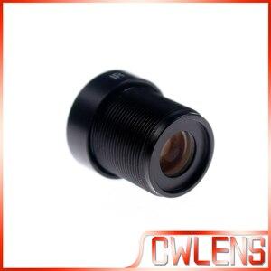 Image 3 - CCTV 1080P Lente 1/2. 7 3.6 millimetri 4 millimetri 6mm 8mm Per Full HD CCTV Macchina Fotografica del IP Della Macchina Fotografica M12 * 0.5 MTV Mount